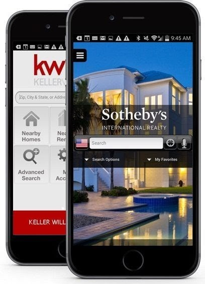 Smarter Agent mobile app