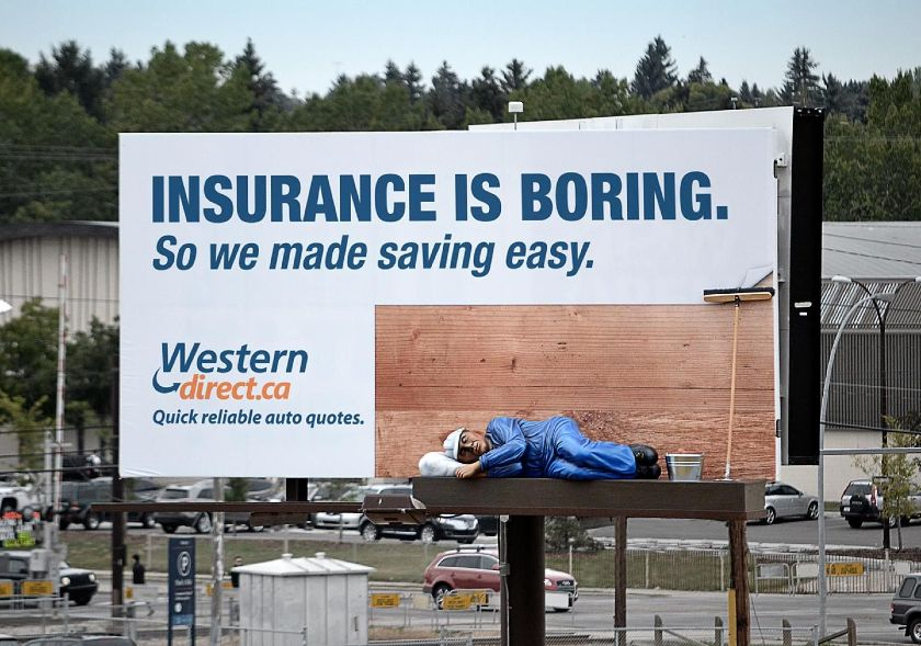 Advertising for a National Company - Western_Direct.ca
