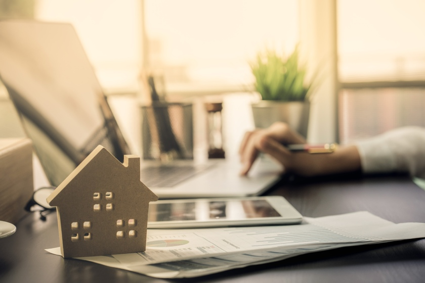 invest in real estate and home buying