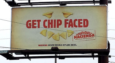 local advertising - Get Chip Faced