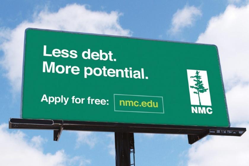 local advertising - NMC