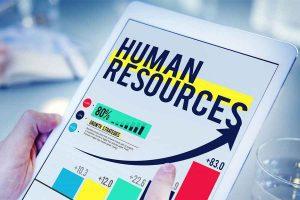 Human Resources Data