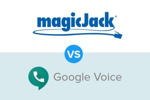 magicjack vs google voice