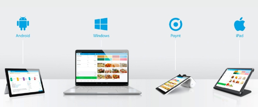 eHopper across multiple platforms