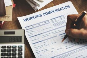 Workers Compensation Sheet