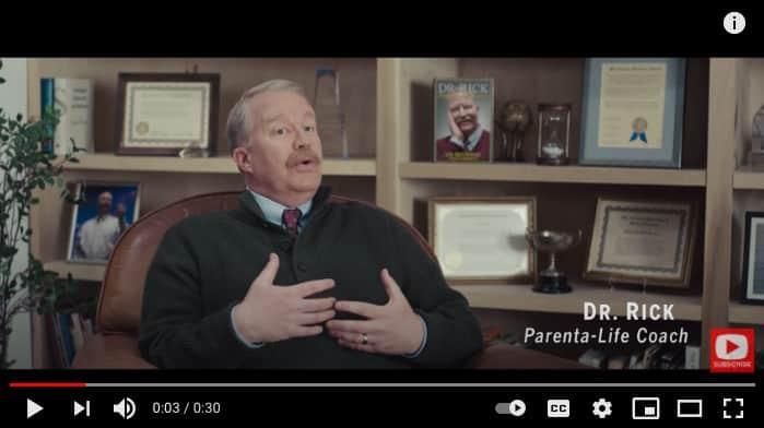 Progressive Dr. Rick commercials youtube