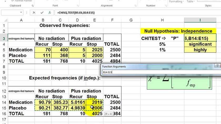 Screenshot of Rate My Excel