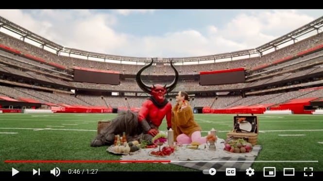 match made in hell commercial youtube