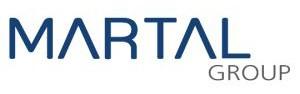 Martal Group logo