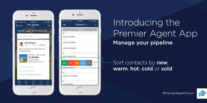 Introducing the Zillow Premier Agent App