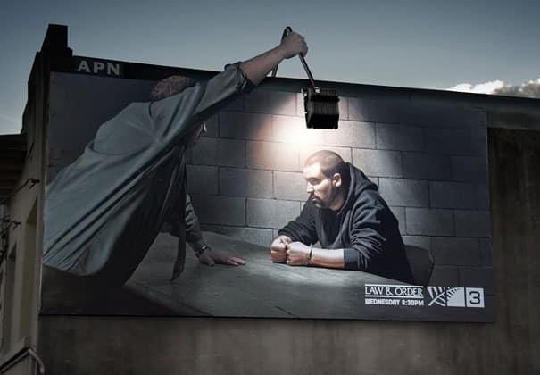 Go Beyond the Billboard