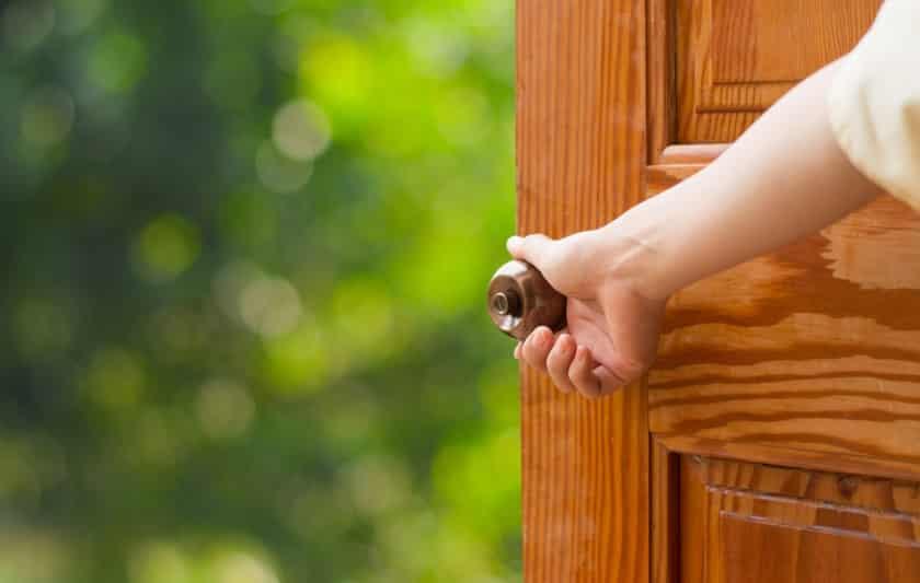 8. Host Open Houses