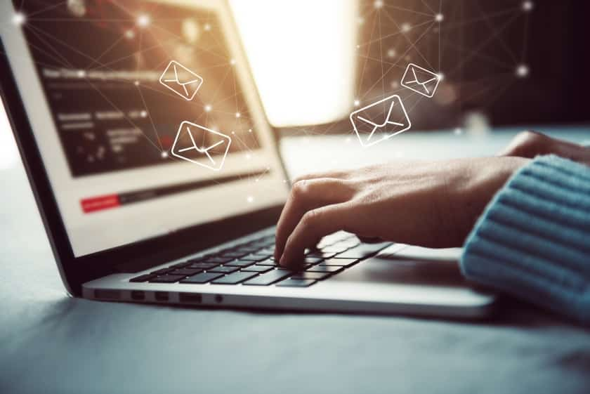 4. Craft Your Email Query (aka Pitch)
