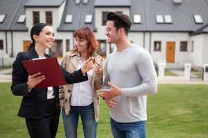real estate leads no upfront cost