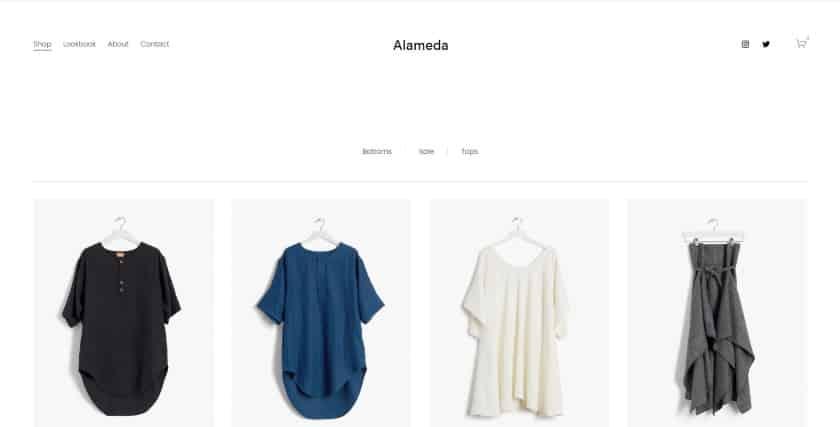 Alameda - Original
