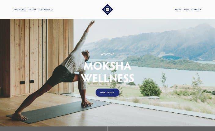 Moksha- Original