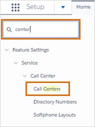 adding users to RingCentral call center