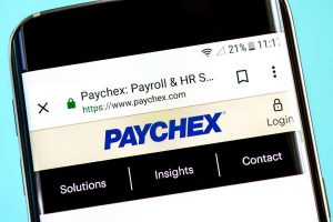 How To Do Payroll With Paychex