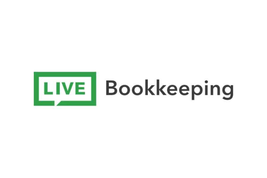 QuickBooks Live logo