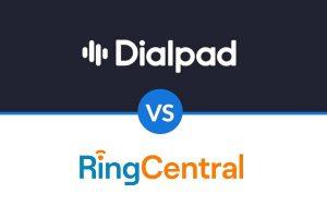 dialpad vs ringcentral