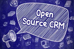 open source crm callout graphics