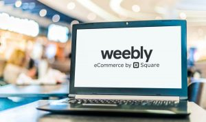 Weebly eCommerce by Square