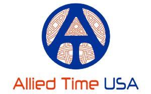 Allied Time CB4000 Logo
