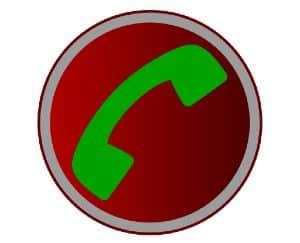 Automatic Call Recorder logo