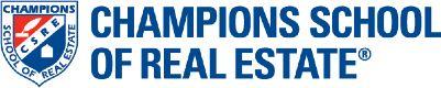 Champions School of Real Estate Logo