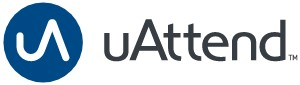 uAttend logo