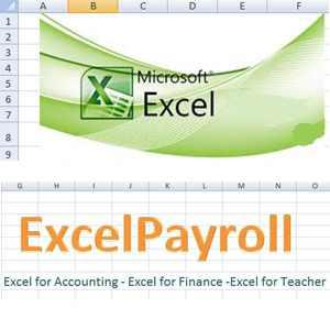 ExcelPayroll