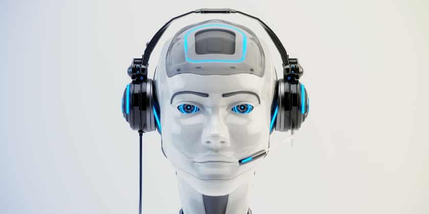 1. Automated Attendant