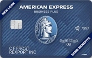 American Express Business Plus Credit Card