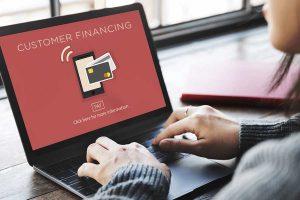 Customer Financing