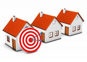 Targeted house