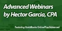 Advanced Webinars by Hector Garcia