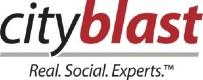 CityBlast logo