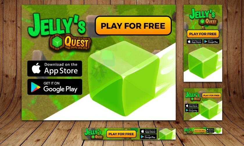 Jelly Quest_ website