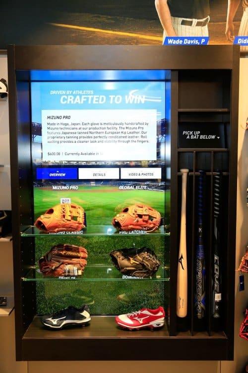 Digital Interactive Displays