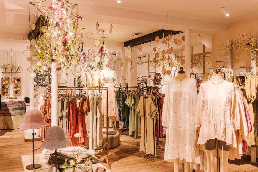 Fashion Store Ladies