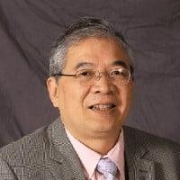 Dr. Tenpao Lee, Professor of Economics, Niagara University