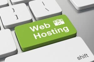 Web Hosting on enter key
