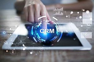 CRM connections