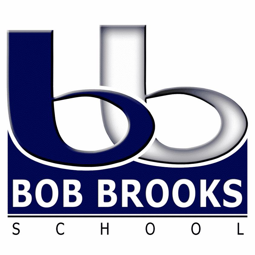 Bob Brooks School logo