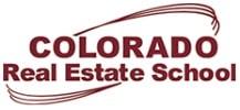 Colorado Real Estate School logo