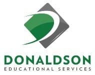 Donaldson Education Services logo
