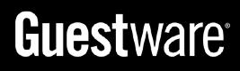 Guestware logo