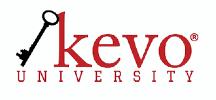 Kevo University logo