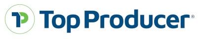 Top Producer CRM logo