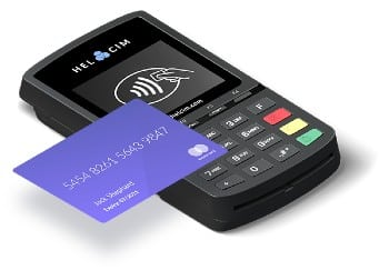 Helcim NFC Reader